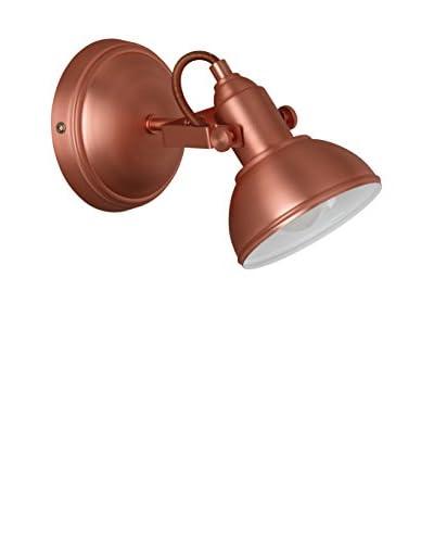 Nordic Lighting Deckenlampe Gina Spot kupfer