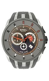 Breil Milano Men's Chronograph Rubber Strap watch #BW0423
