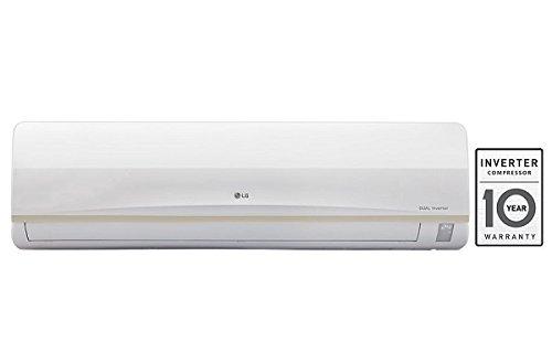 LG JS-Q18PWXA 1.5 Ton Inverter Split Air Conditioner Image