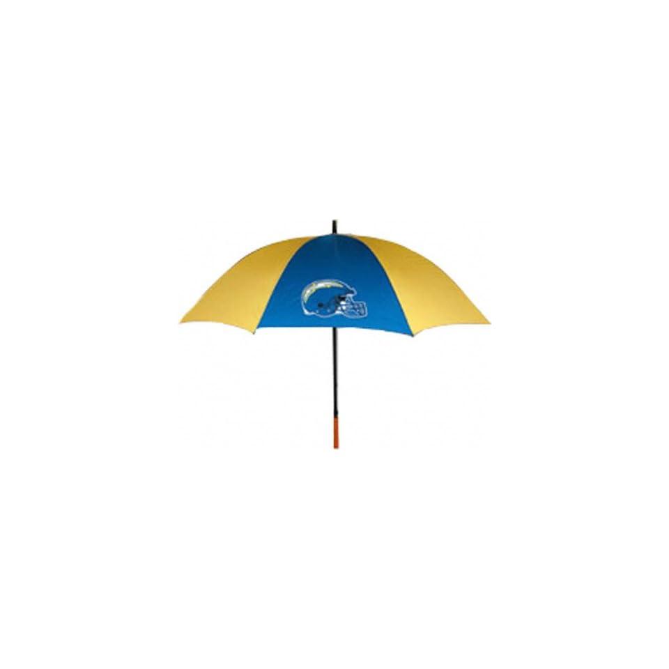 San Diego Chargers 60 inch Golf Umbrella