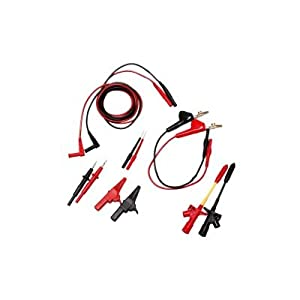 Electronic Specialties (ESI142) Pro Test Lead Kit from Electronic Specialties
