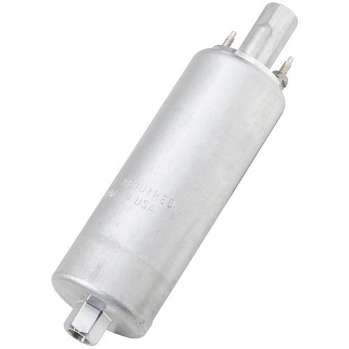 Holley 12-930 In-Line Universal Electric Fuel Pump (Holley In Line Fuel Pump compare prices)
