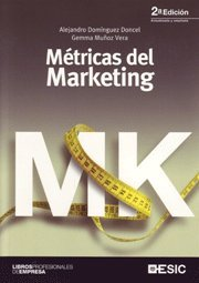 METRICAS DEL MARKETING