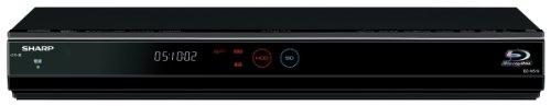 AQUOS ブルーレイ ハイグレードシリーズ BD-W510