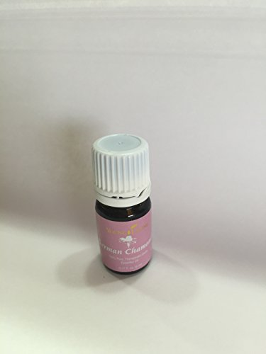 Young Living German Chamomile Essential Oil 5 Ml