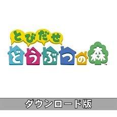 3DS とびだせ どうぶつの森(ダウンロードカード版)