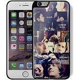 sam and dean supernatural quote collage for iPhone 6 Plus/6s Plus Black Case (Dean Quotes compare prices)