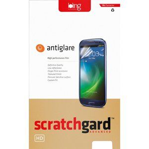 Scratchgard Anti-Glare Screen Protector For Samsung Galaxy Y S5360