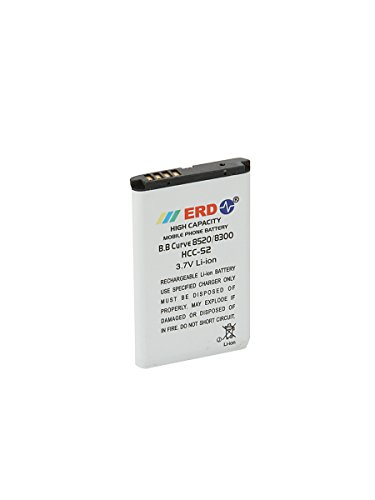 ERD 1050mAh Battery (For BlackBerry Curve 8520/ Curve 8300)