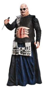 Picture of NECA Hellraiser Series 2 Butterball Action Figure (B0000C6ECA) (NECA Action Figures)