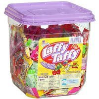 Wonka Laffy Taffy Assorted 165 Pieces, 3.09 lb.
