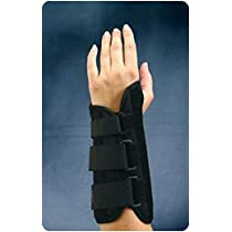 R-Soft Wrist Support 10 R-Soft Wrist Support Left - L 8 1/4- 9 - Model 55972504