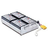 APC Smart-UPS 2200VA SUA2200RMUS Compatible Replacement Battery Pack