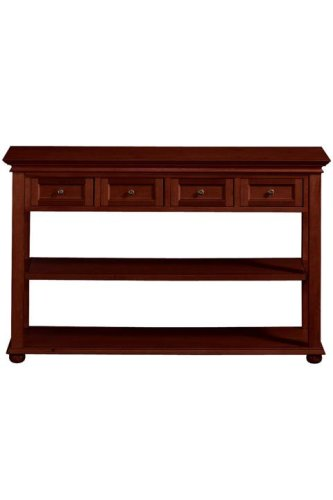 Cheap Bristol Bay Console Table (B000OM2H7I)