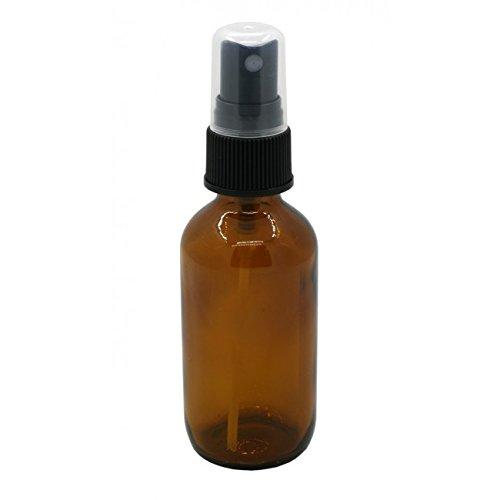Plantlife 60ml Dark Amber Spray Bottle-5 Pack (Dark Amber Spray compare prices)