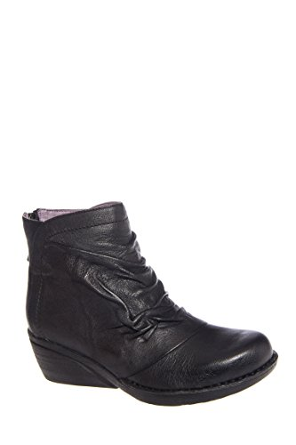Arisa Casual Mid Wedge