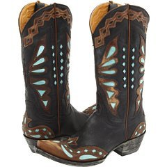 Image of Old Gringo Women's Monarca L026