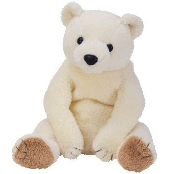 Ty Beanie Babies - Chili the Bear [Toy] - 1