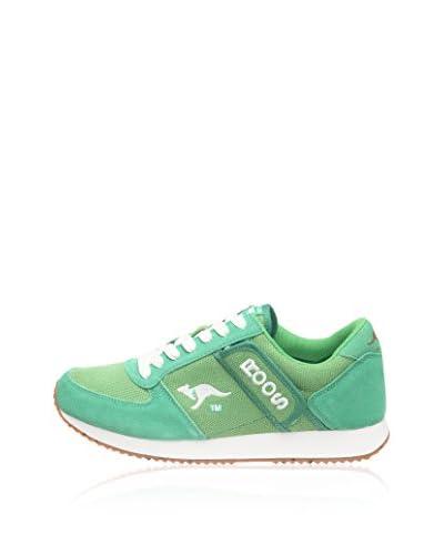 KangaROOS Sneaker [Verde]