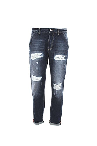 Daniele Alessandrini PJ5512L6803631 Jeans Uomo Denim 36