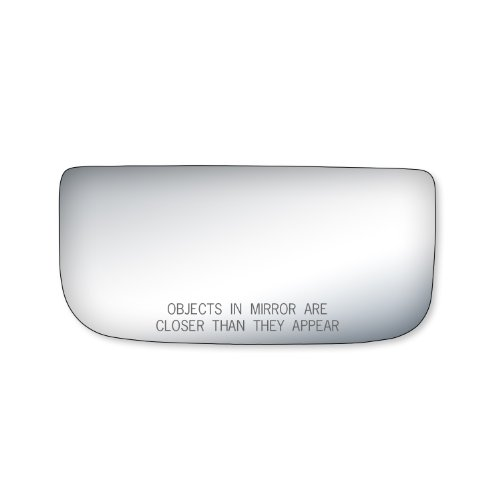 Read About Fit System 90250 GM Passenger Side Lower Towing Mirror Glass