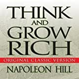 img - for Think and Grow Rich [Audiobook, Unabridged] Publisher: Your Coach In A Box; Unabridged edition book / textbook / text book