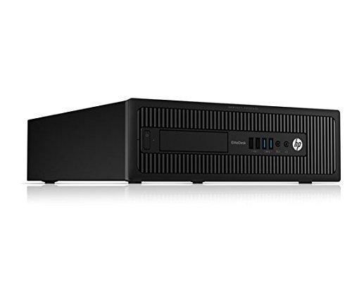 HP Elitedesk 705 G1 J4V13ET Desktop Computer