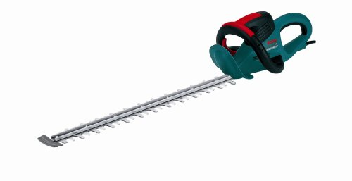 Bosch AHS 6000 Pro-T Electric Hedgecutter (60 cm Blade, 34 mm Tooth Capacity)