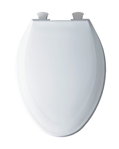 Order Bemis 1100ec000 Plastic Elongated Toilet Seat With