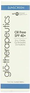 Glo Therapeutics Oil Free SPF 40 1.7 Fluid Ounce