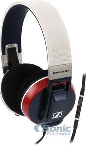 Sennheiser Urbanite XL Over-Ear Headphones - Nation