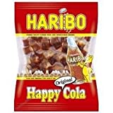 Haribo Happy Cola - 141 Gram Bag