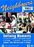 Kylie Minogue Neighbours - Defining Moments 2002 Australian DVD RV0001