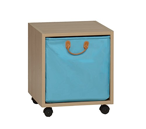 MLD Type B tiroir de rangement Bleu ciel