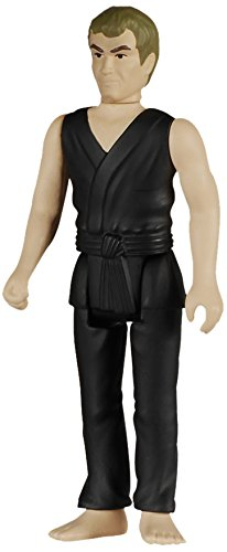 Funko Reaction: The Karate Kid - Kreese Action Figure