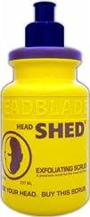 HeadBlade HeadShed Lotion