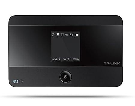 TP-Link M7350 4G LTE Routeur Mobile Wifi 2,4GHz ou 5GHz 150Mbp