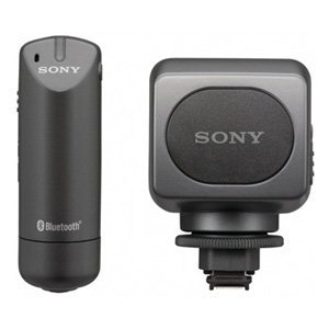Sony Wireless Bluetooth Microphone