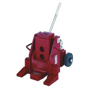 Hydraulic Toe Jack, Capacity 20 Tons