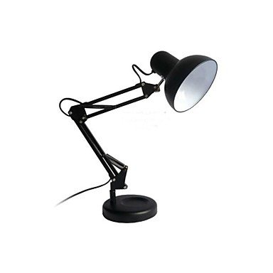 Study Lamp Work Light Sitting Room Bedroom Head Bed Lamp That Shield an Eye Folding Desk Lamp Lamps and Lanterns , 90-240V
