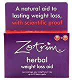 Zotrim 180 Pills, Natural Aid to Help Curb your Hunger and Help to Control your Weight