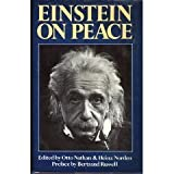 Einstein on Peace (0517345803) by Albert Einstein