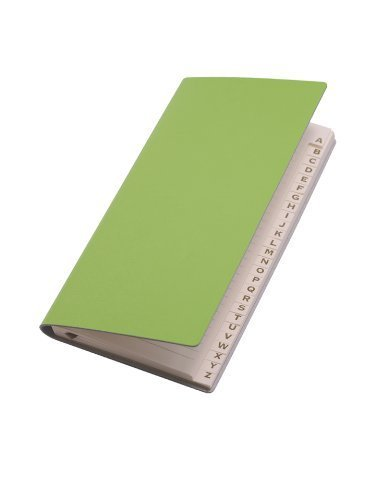 paperthinks-lime-recycled-leather-long-address-book-3-x-65-inches-pt94034-by-paperthinks