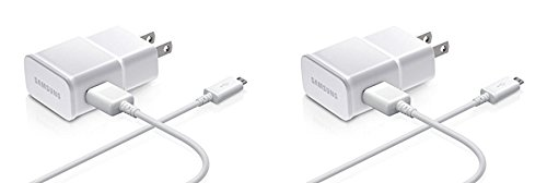 Samsung-OEM-2-Amp-Adapter-with-5-Feet-Micro-USB-Data-Sync-Charging-Cables-Non-Retail-Packaging-White