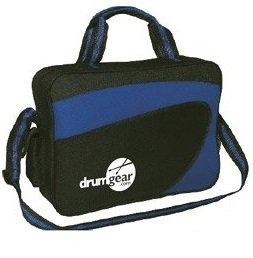 Drum Gear Briefcase Bag - Blue
