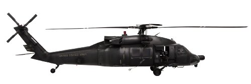 Elite Force MH-60 Black Hawk Helicopter 1 18 Scale