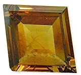 Fancy Slight Orangish Brownish Yellow Diamond 0.60 carats