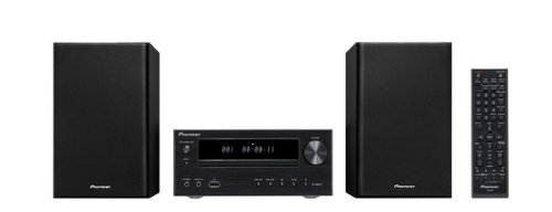Review and Buying Guide of Buying Guide of  Pioneer X-HM11 Home Audio System
