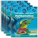 Mathematics - Teachers Edition (Grade 4 Volume 2)