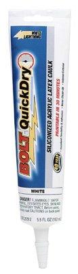 white-lightning-wl20512-bolt-siliconized-acrylic-latex-caulk-55-oz-white